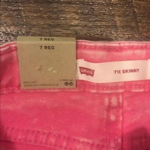 Levi's Bottoms - NWT GIRLS Levi's